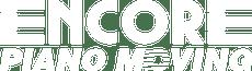 Encore Piano Logo