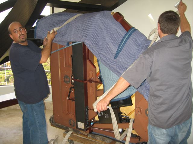 piano movers and tuners